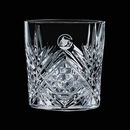 Custom 10 Oz. Milford Crystal On The Rocks Glass