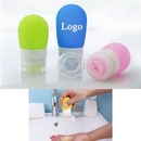 Custom Empty Travel Size Containers For Toiletries
