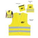 Custom Reflective Safety Vest, 7