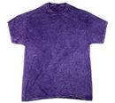 Custom Mineral Wash Purple
