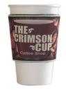Custom Full Color Coffee Sleeve Beverage Insulator (Sublimated)
