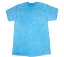 Custom Mineral Wash Blue