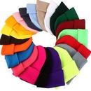 Custom Knit Beanie, 8 5/8