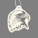 Custom Bird (Eagle, Proud) Paper A/F