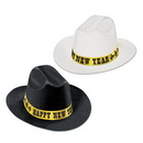 Custom Western Nights Cowboy Hats