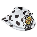 Custom Dalmatian Plastic Jr. Firefighter Hat