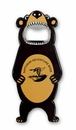 Custom Big Bite Bear/Gator Bottle Opener, Pad Printed