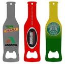 Custom Stainless Steel Beer Bottle Opener, 5.5