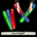 Custom Multi Color LED Light Up Batons