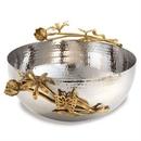 Custom Elegance Butterfly Centerpiece Bowl, 11.5