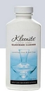 Custom Kleenite Crystal Clear Glassware Cleaner/ Unique Powder Formula (8 Oz.)