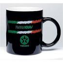 Custom 11 Oz. 2-Tone Ceramic Mug / Contrast Interior