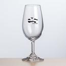 Custom Woodbridge Wine Taster - 73/4 oz Crystalline