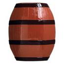 Custom Plastic Barrel, 27