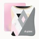 Custom Maglione for iPad Mini 4CP Duplex, 6.375