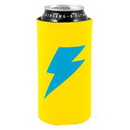 Custom Eco Friendly Large Energy Drink Coolie (1 Color), 1/8