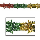 Custom Metallic Garland, 8