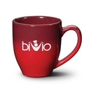 Custom Ombre Mug - 16oz Red