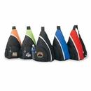 SLING BACKPACK, Personalised Backpack, Custom Backpack, Promo Backpack, 11.5