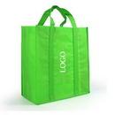 Custom Non-woven Shopping Bag, 15.7