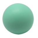 Custom Pastel Green Squeezies Stress Reliever Ball