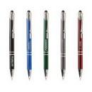 Custom Stylus Ballpoint Pen, Corliss Stylus & Pen, 5.375
