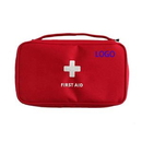 Custom Portable First Aid Bag for Medicine Storage, 9
