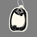 Custom Jack O`Lantern (Big Mouth) Paper A/F