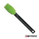 Custom Swissmar® Silicone Brush - Green