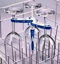 Custom Stem Grip For Wine Glasses- Blister Pack