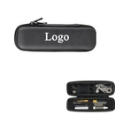 Custom Pencil Case Earphone Data Cable Storage Bag, 7.87