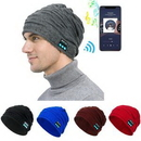 Custom Wireless Knitted Beanie
