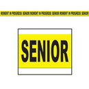 Custom Senior Moment In Progress Party Tape, 3