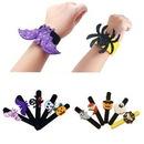 Custom Halloween Slap Bracelet, 8.66