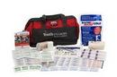 Custom Jr. WideMouth First Aid Kit, 11 1/2