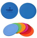 Custom Frisbee of Dog and Puppy's fun