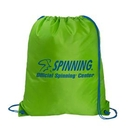 Custom Large Drawstring Sport Pack