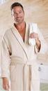 Custom Shawl Collar Jersey Bathrobe, 48