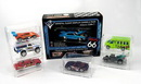 6 Pack Blank Display Case For Hot Wheel Or Matchbox Size Car