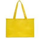 Custom Non-Woven Insulated Lunch Tote Bag, 11 1/2