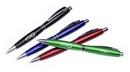 Custom Glide Tapered Barrel Ballpoint Pen