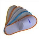 Custom Non-woven Disposable Slippers, 10.6