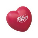Custom Heart Shape Stress Reliever, 3