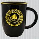 Custom 14 Oz. Salem Kettle Mug