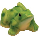 Custom Bullfrog Squeezies(R) Stress Reliever, 3.75