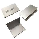 Custom Aluminum Card Case, 3.66