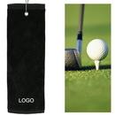 Custom Promotional Golf Towels
