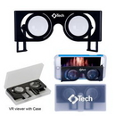 Custom Virtual Reality Viewer with Case, 5