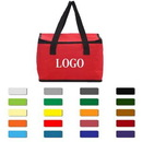 Custom Non-woven Cooler Insulated Lunch Bags, 10