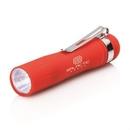 Custom The Cotee LED Flashlight - Red, 0.8125